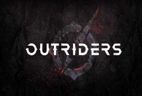 Outriders: in uscita anche su Google Stadia