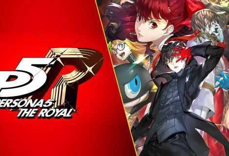 """Persona 5 Royal: pubblicato il trailer """"Cambia il Mondo"""""""