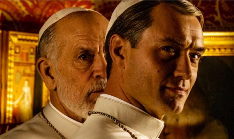 Recensione The New Pope: tra maestosità visiva e spiritualità
