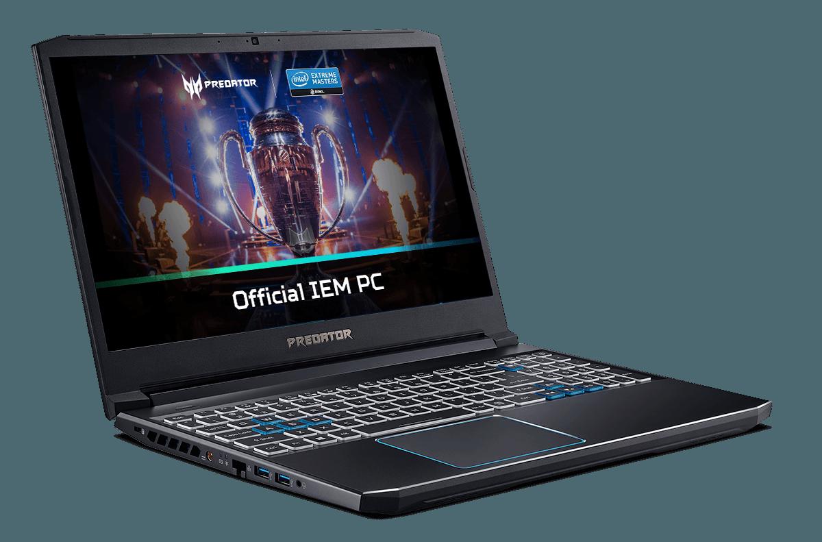 Acer all'IEM di Katowice: PC Predator e eSports Planet9