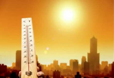 Record di calore: il 2020 non è iniziato bene   Ecologia