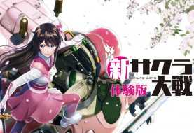 Sakura Wars: disponibile il nuovo story trailer