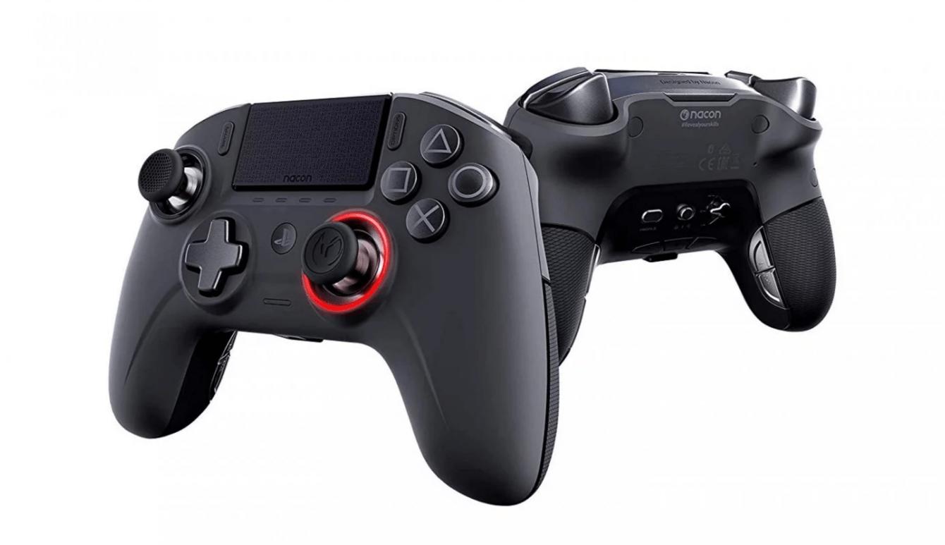 Migliori controller per PS4