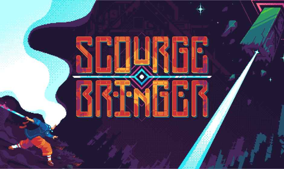 Anteprima ScourgeBringer: cattiveria, rapidità e precisione