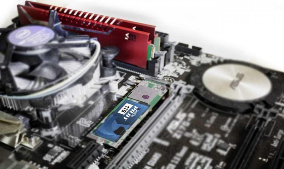 Mushkin SSD PILOT-E: ecco il nuovo SSD NVMe