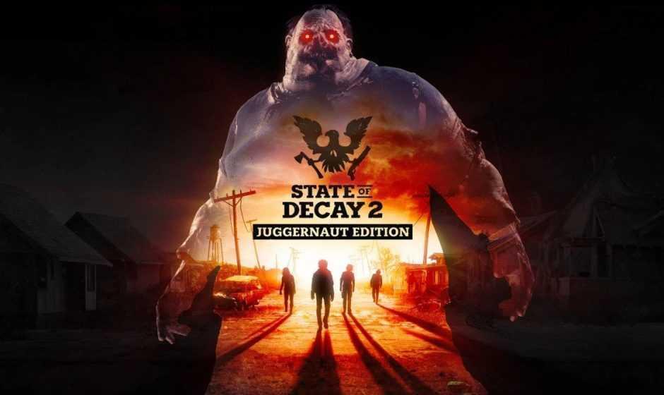 State of Decay 2: grosse novità per il suo approdo su steam