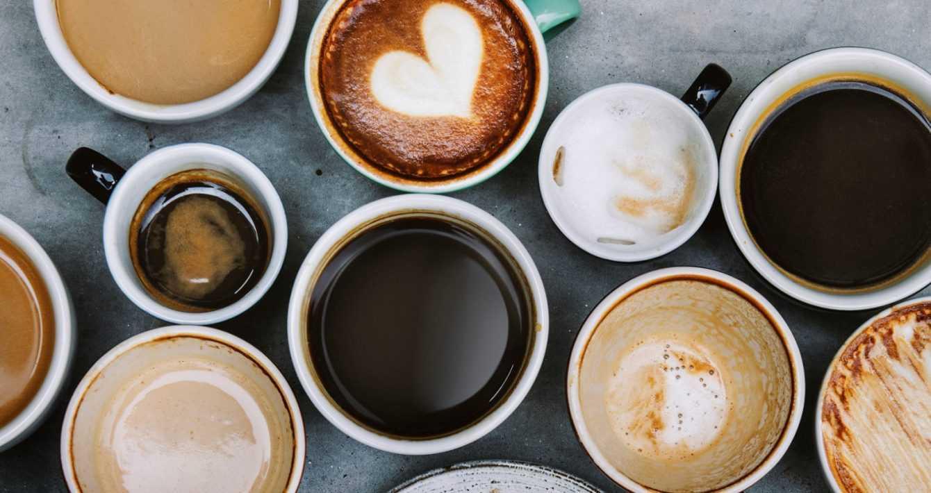 Caffè espresso: la scienza ci viene in aiuto