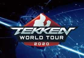 Tekken World Tour : nel 2020 ritorna con la quinta edizione