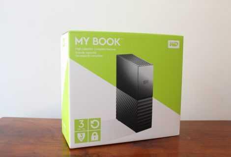 Recensione WD My Book: perfetto per salvaguardare i vostri dati!