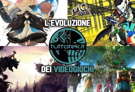 JRPG: l'amore del Sol Levante | L'evoluzione dei videogiochi 4/4