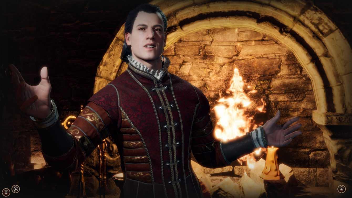 Baldur's Gate 3: leak mostrano immagini su dialoghi e combattimento