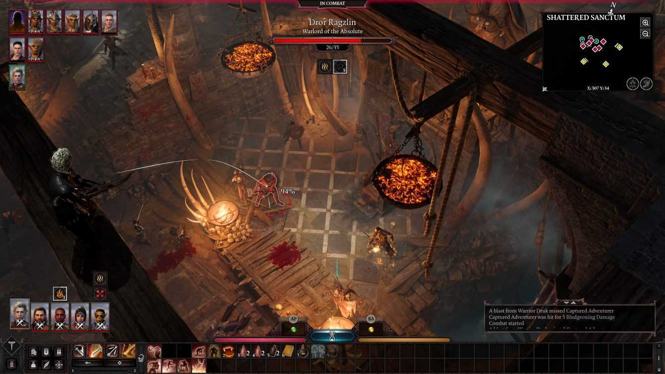 Baldur's Gate 3: in accesso anticipato su Steam ad agosto?