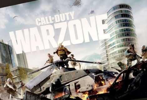 CoD Warzone: nerf in arrivo per il DRM