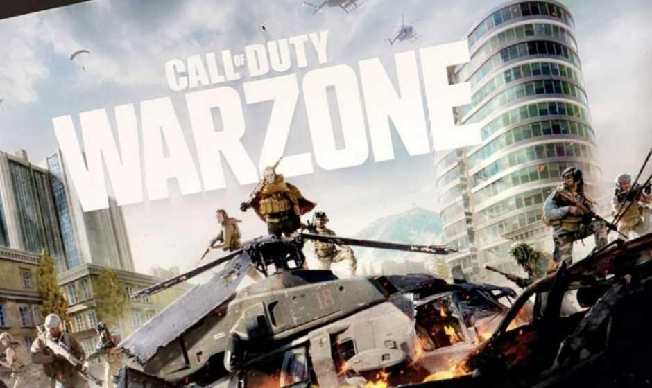 Call of Duty: Modern Warfare, la Battle Royale Warzone è molto vicina all'uscita