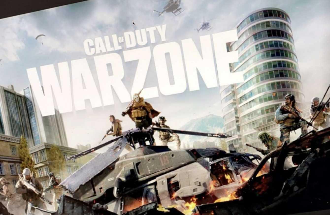 Call of Duty Modern Warfare: rumor su una modalità Battle Royale