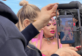 Lady Gaga: il video di Stupid Love è stato realizzato con iPhone 11 Pro