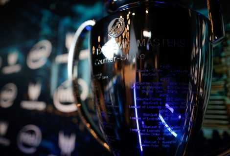 Il trofeo Predator Intel Extreme Masters torna nella casa degli eSports