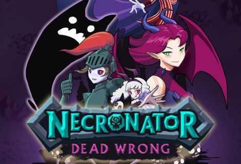 Anteprima Necronator: Dead Wrong, alla conquista del regno
