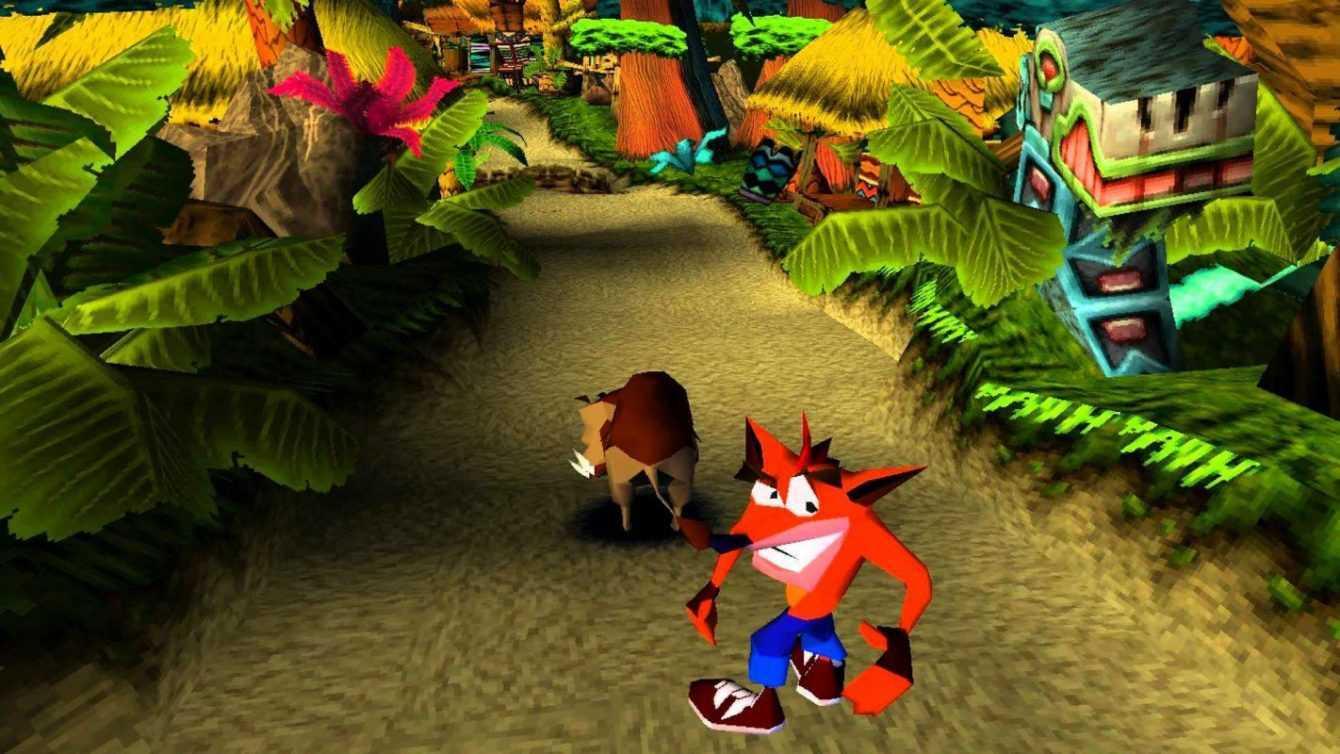 Migliori videogiochi anni '90