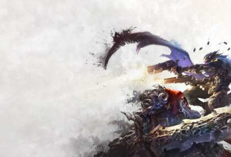 Recensione Darksiders: Genesis Nintendo Switch, arriva l'apocalisse!