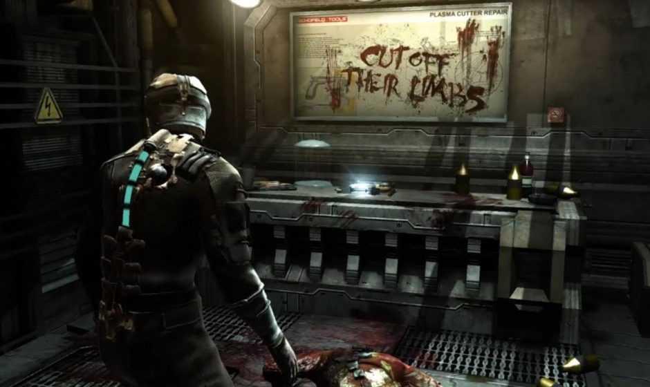 Dead Space 4: il titolo sarà mostrato all'EA Play Live?