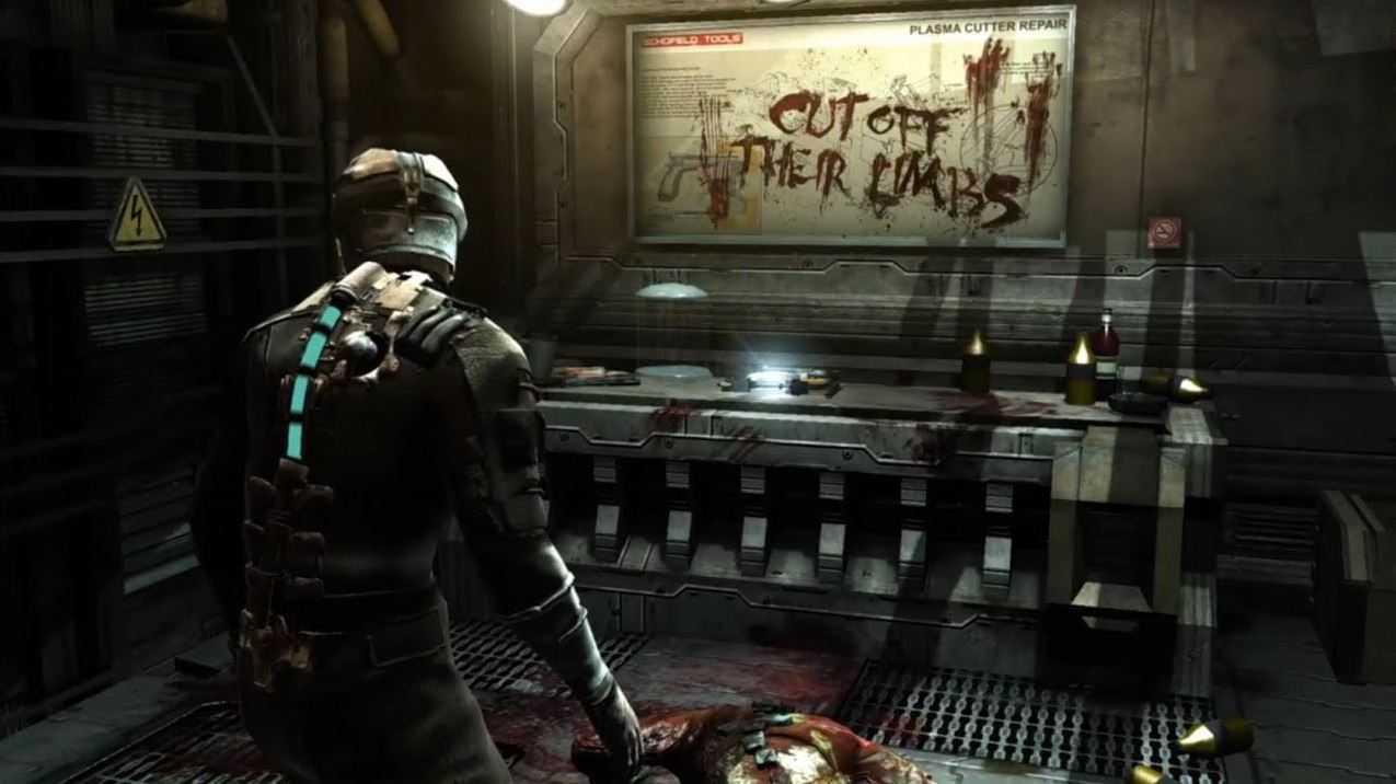 Dead Space: il game designer di Assassin's Creed Valhalla lavorerà al nuovo gioco?