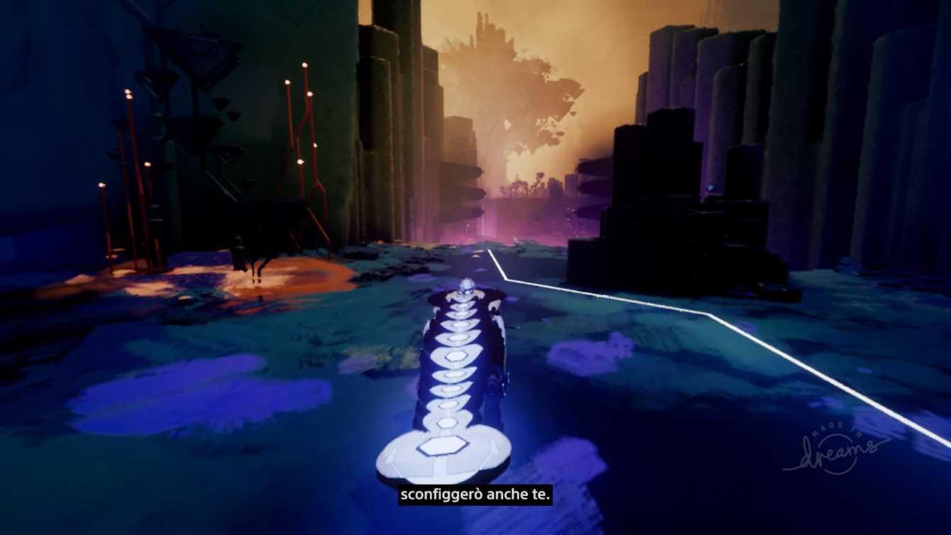 Dreams: disponibile una demo sul PlayStation Store