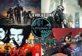 L'amore al tempo degli FPS | L'evoluzione dei videogiochi 1/4