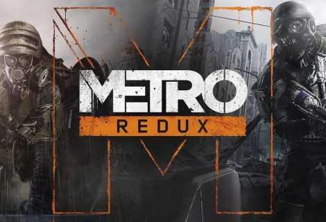 Metro Redux: ora disponibile per Nintendo Switch