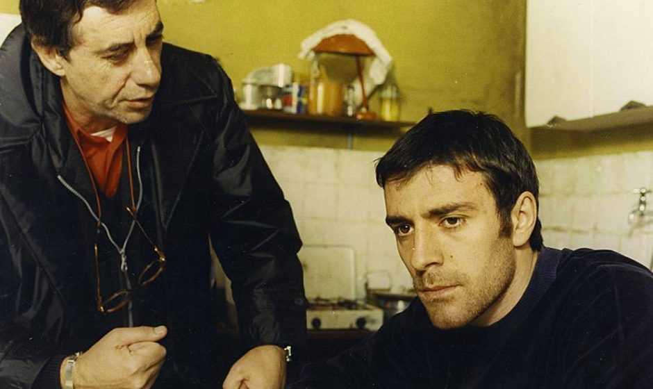 """""""Se c'è un aldilà sono fottuto. Vita e cinema di Claudio Caligari"""" candidato ai David di Donatello"""