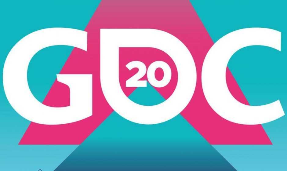 La GDC 2020 è stata posticipata a quest'estate
