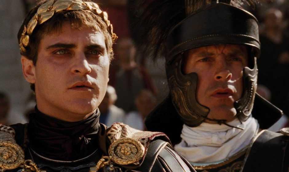 Joaquin Phoenix: il suo prossimo ruolo sarà quello di Napoleone