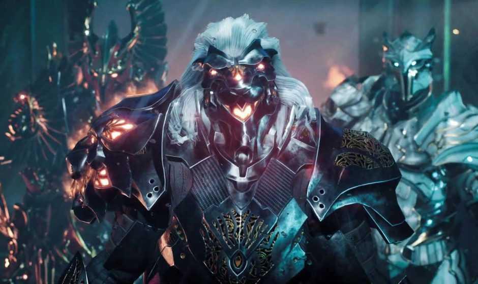 Godfall: nel nuovo trailer spuntano i bonus dei preordini