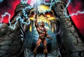 Novità He-Man Masters of the Universe arriverà nel 2021
