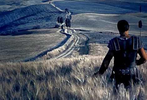 Il Gladiatore compie venti anni: fra sequel e retroscena