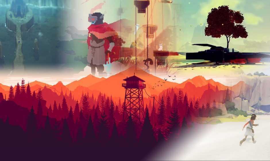 Migliori videogiochi indie | Maggio 2021