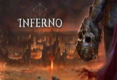 Inferno - Dante's Guide to Hell: arriva l'ambientazione gdr