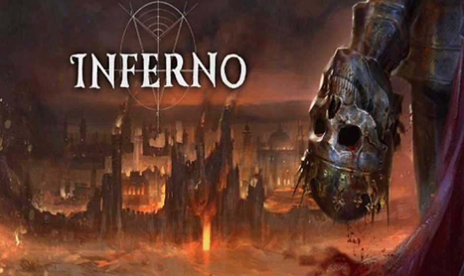 Inferno – Dante's Guide to Hell: arriva l'ambientazione gdr