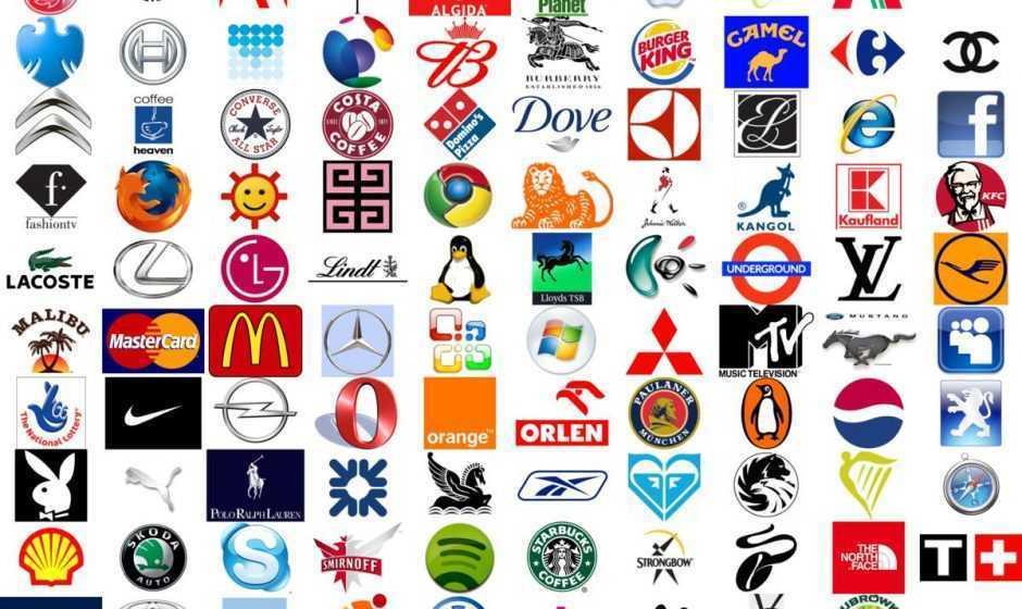 La trasformazione del logo: stare al passo con i tempi
