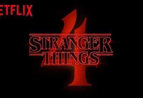 A sorpresa ecco il teaser trailer di Stranger Things 4