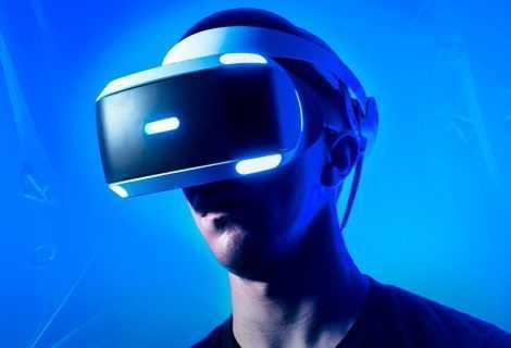 La realtà virtuale è il futuro nella ricerca dell'amore