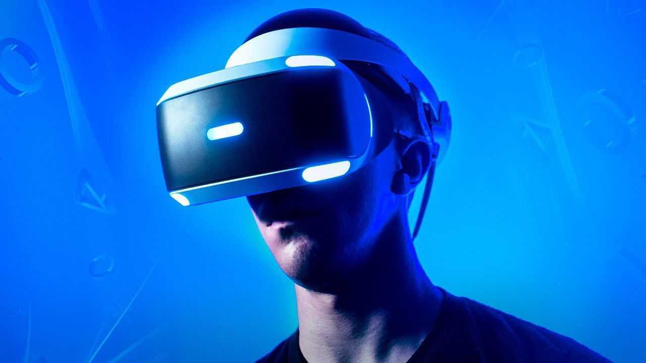 PSVR: Sony vede un futuro per il visore ma è ancora piuttosto lontano