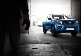 Look rinnovato per il nuovo Nissan Navara N-Guard