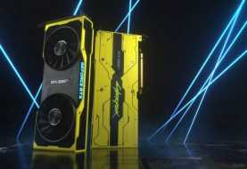 GeForce RTX 2080 Ti Cyberpunk 2077 Edition: ora è ufficiale!