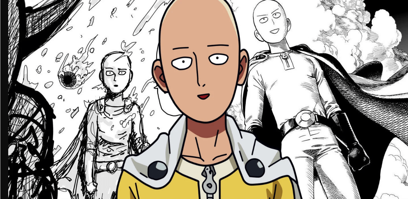 Recensione One Punch Man: A Hero Nobody Knows