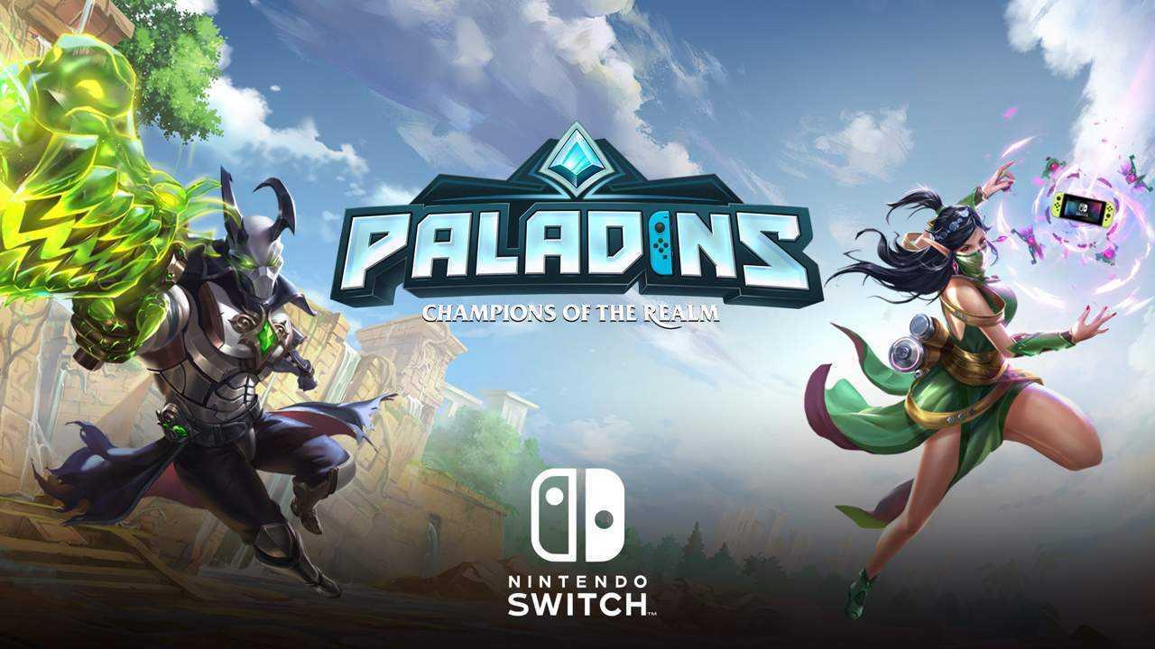 Migliori giochi free to play e gratis per Nintendo Switch | Luglio 2020