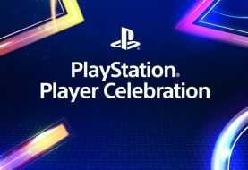 Inizia l'evento PlayStation Player Celebration