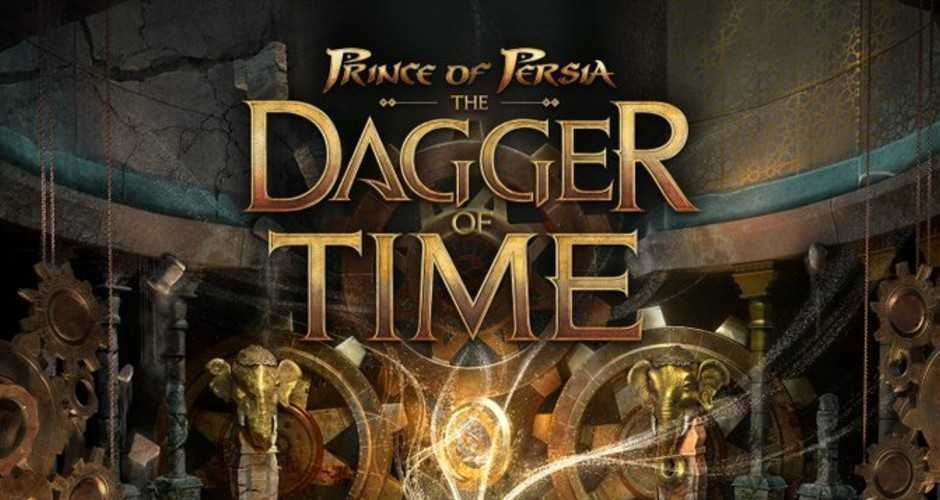 Prince of Persia: The Dagger of Time, ecco la Escape Room VR