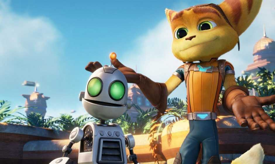 Ratchet and Clank: a breve disponibile l'aggiornamento gratuito per PS5 del reboot del 2016
