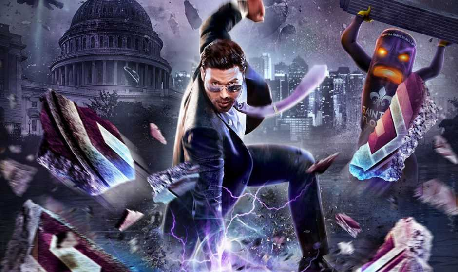 Saints Row 4 Re-Elected in arrivo su Nintendo Switch